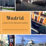 Madrid city guide - what to see, do and eat in the Spanish capital - see all the charming photos here.