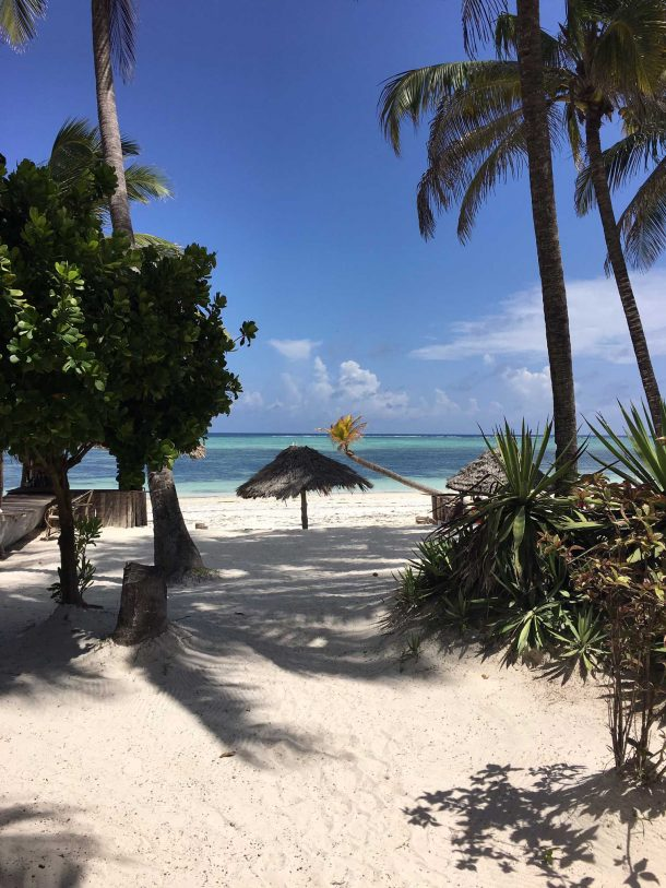 Zanzibar – practical information for your holiday