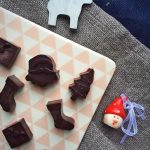 LCHF chocolates - a sugar free Christmas treat
