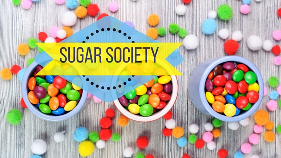 Sugar society - I'm truly scared at where our society is headed. Read the full post here: MyCopenhagenKitchen.com